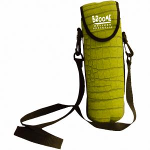 Bottle Cooler Green Skin 1.25L