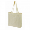 Calico Shopper with Gusset
