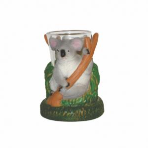 Shot Glass Holder Koala