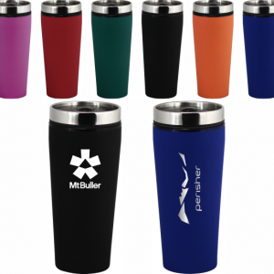 Snow Travel Mugs