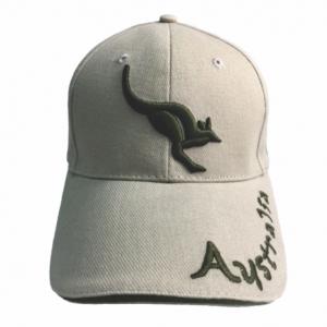 3D Roo Cap