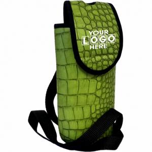 600ml Green Skin Bottle Cooler