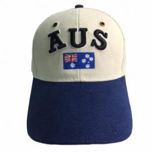Aus Flag Cap