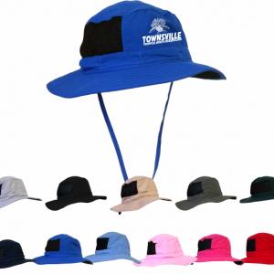 Microfibre Bush Hat
