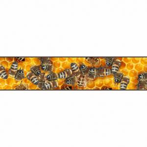Honey Bees Small Bar Runner