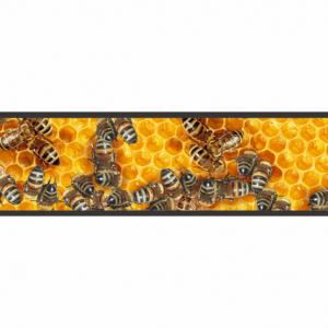 Honey Bees Standard Bar Runner