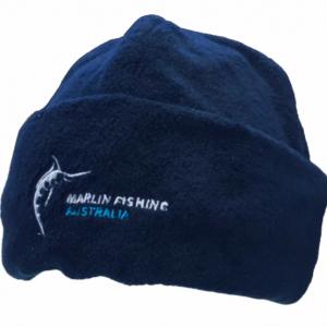 Polar Fleece Beanies Marlin