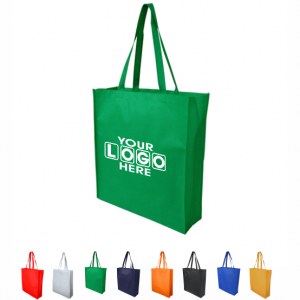 Jumbo Shopper Bag