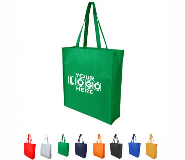 Jumbo Shopper Bag