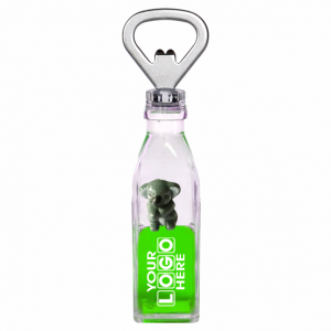 Oily Bottle Magnet Koala Floater