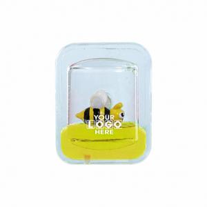 Oily Frame Magnet Honey Bee Floater