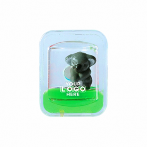 Oily Frame Magnet Koala Floater