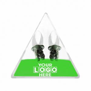 Oily Pyramid Koala Floaters