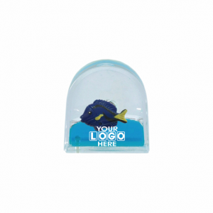 Oily Tower Magnet Blue Tang Floater