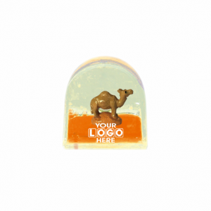 Oily Tower Magnet Camel Floater