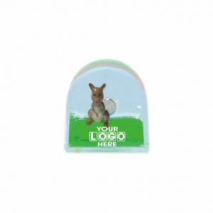 Oily Tower Magnet Kangaroo Floater