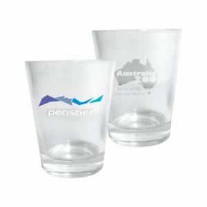 Short Shot Glass