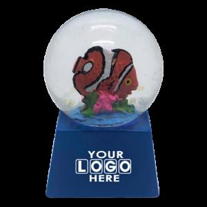 45mm Clownfish Waterball