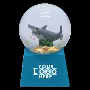 45mm Hammerhead Shark Waterball