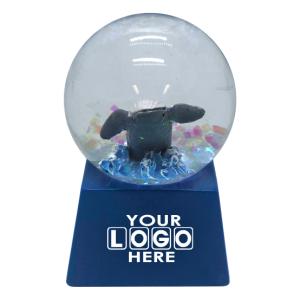 45mm Humpback Whale Waterball